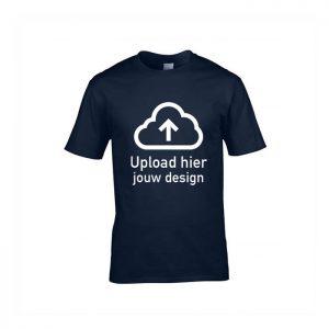 t-shirt bedrukken shirt printen met logo