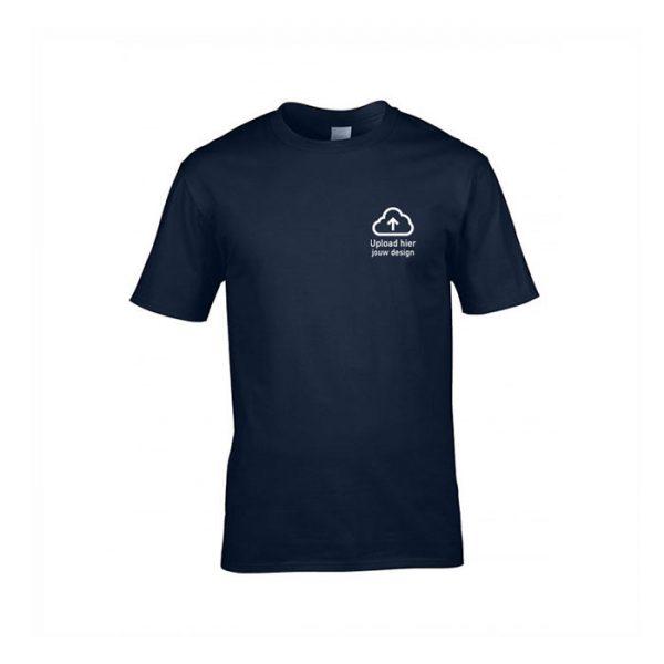 shirt met eigen logo printen bedrukken
