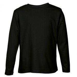 langemouwen t-shirt